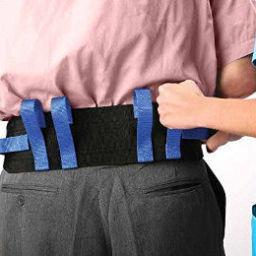 Gait belt