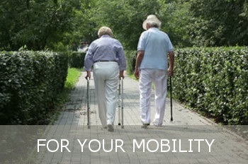 For Your Mobility