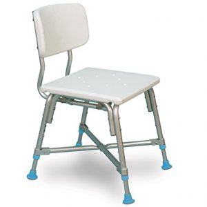 Best Bariatric Bath Chair Buyer's Guide 2018