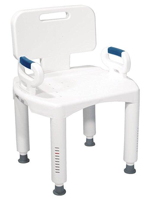 Drive Bariatric Bath Chair