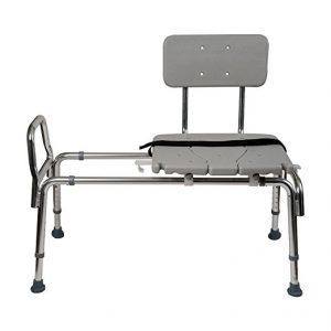 Duro-Med Transfer Bench