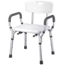 Essential Bariatric Bath Chair
