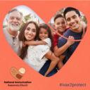August is National Immunization Awareness Month