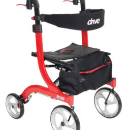 Top 10 Best Standard Rollators 2019